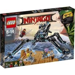 LEGO Ninjago Movie - Vattenlöpare 70611