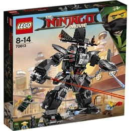 LEGO Ninjago Movie - Garmarobot 70613