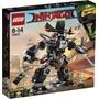 LEGO Ninjago 70613, Garmarobot