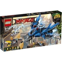 LEGO Ninjago Movie - Blixtjet 70614