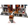 LEGO Ninjago 70617, Det ultimata vapnets tempel