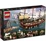 LEGO Ninjago 70618, Ödets gåva