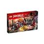 LEGO Ninjago 70640, Garmadons söners högkvarter