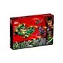 LEGO Ninjago 70641, Lloyds nightcrawler