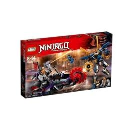 LEGO Ninjago - Killow mot Samurai X 70642