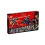 LEGO Ninjago 70642, Killow mot SamuraiX