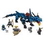 LEGO Ninjago 70652, Stormbringer