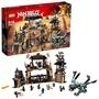 LEGO Ninjago 70655, Drakgrop
