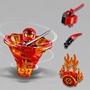 LEGO Ninjago 70659, Spinjitzu Kai