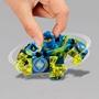 LEGO Ninjago 70660, Spinjitzu Jay
