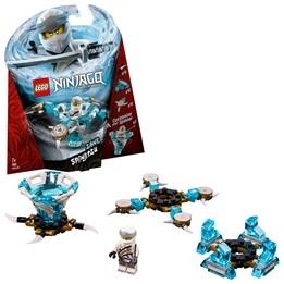 LEGO Ninjago 70661 - Spinjitzu Zane