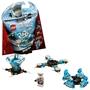 LEGO Ninjago 70661, Spinjitzu Zane