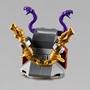 LEGO Ninjago 70668, Jays jaktplan