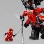 LEGO Ninjago 70669, Coles jordborr