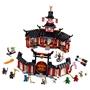 LEGO Ninjago 70670, Spinjitzutempel