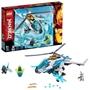 LEGO Ninjago 70673 - Shurikopter