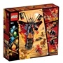 LEGO Ninjago 70674 - Eldgadd