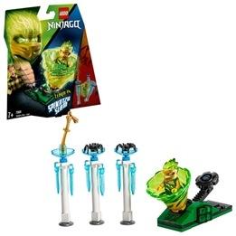 LEGO Ninjago 70681 - Spinjitzu Slam - Lloyd