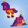 LEGO The Movie 70824, Vi presenterar drottning Wembryrsi Wa'Nabi