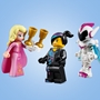 LEGO The Movie 70824, Vi presenterar drottning Wembryrsi Wa'Nabi