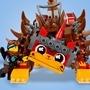 LEGO The Movie 70827, UltraKatty & Krigar-Lucy!