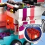 LEGO The Movie 70828, Pop-up-partybuss