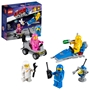 LEGO The Movie 70841, Bennys rymdstyrka