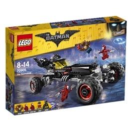 LEGO Batman Movie - Batmobilen 70905