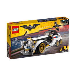 LEGO Batman Movie 70911 - Pingvinen Arktisk roller