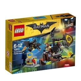 LEGO Batman Movie - Scarecrow Skräckinjagande uppgörelse 70913
