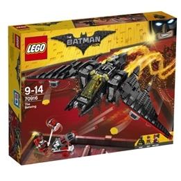 LEGO Batman Movie - Batwing 70916