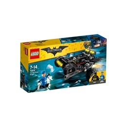 LEGO Batman Movie - Bat-sandbuggy 70918
