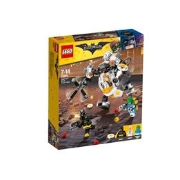 LEGO Batman Movie - Egghead robotmatkrig 70920