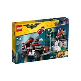 LEGO Batman Movie - Harley Quinn kanonattack 70921