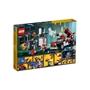 LEGO Batman Movie 70921, Harley Quinn kanonattack