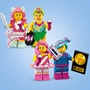 LEGO The Movie Minifigures 71023