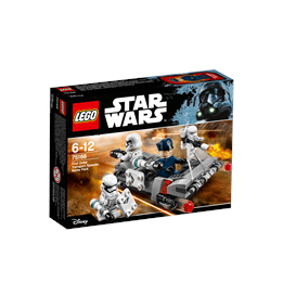 LEGO Star Wars - First Order Transport Speeder Battle Pack 75166