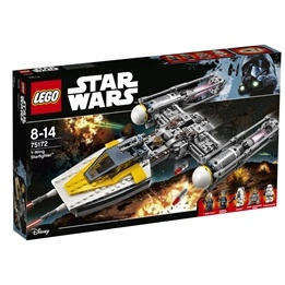 LEGO Star Wars - Y-Wing Starfighter 75172