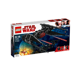 LEGO Star Wars 75179, Kylo Ren's TIE Fighter