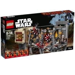 LEGO Star Wars 75180, Rathtar Escape