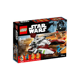 LEGO Star Wars - Republic Fighter Tank 75182