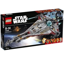 LEGO Star Wars 75186, The Arrowhead