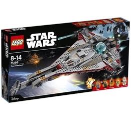 LEGO Star Wars - The Arrowhead 75186