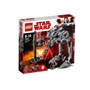 LEGO Star Wars 75201, First Order AT-ST