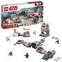 LEGO Star Wars 75202, Defense of Crait
