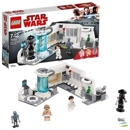 LEGO Star Wars 75203 - Hoth Medical Chamber