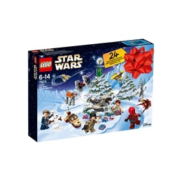 LEGO Star Wars 75213 - Adventskalender