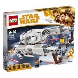 LEGO Star Wars - Imperial AT-Hauler 75219