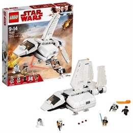 LEGO Star Wars 75221 - Imperial Landing Craft