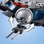 LEGO Star Wars 75233, Droid Gunship